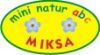 mini natur abc MIKSA